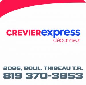 Crevier express
