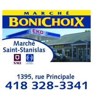 Marché Bonichoix
