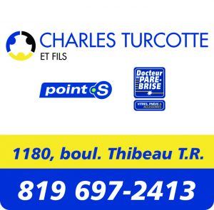 Charles Turcottes