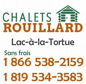 Chalet Rouillard