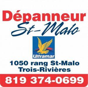 Dépanneur St-Malo