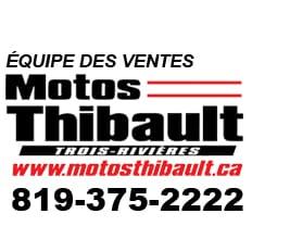 Moto Thibeault