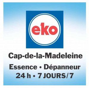 Eko Cap de la Madeleine