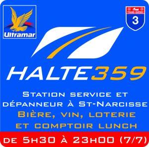Halte 359