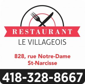 Restaurant le Villageois