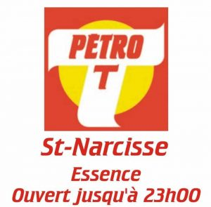 Petro St-Narcisse