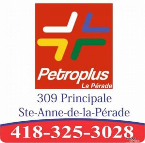 Petro plus Laperade