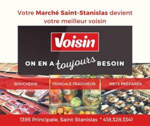 Marché Voisin