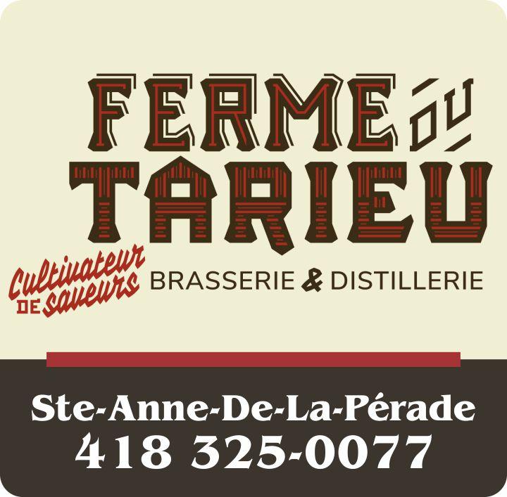 Brasserie Distillerie Ferme du Tarieu