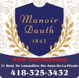 Auberge Manoir Dauth