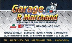 Garage R. Marchand